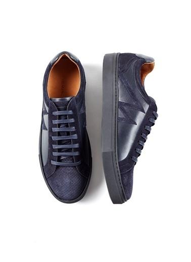 Hemington Ayakkabı Lacivert